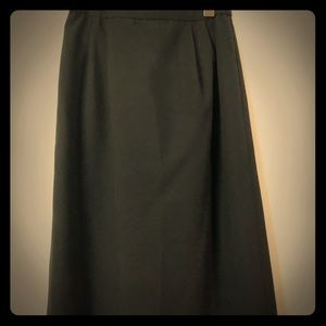 Dresses & Skirts - Vintage skirt from the late 60's